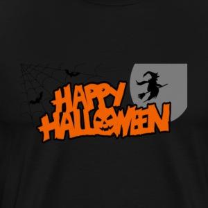 Happy Halloween - Men's Premium T-Shirt