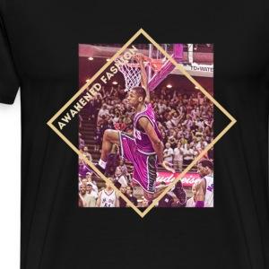 Buck Stops Here - Men's Premium T-Shirt