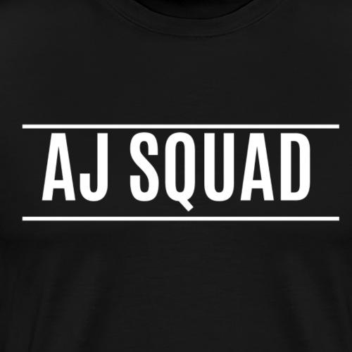 AJ SQUAD T-Shirt - Men's Premium T-Shirt