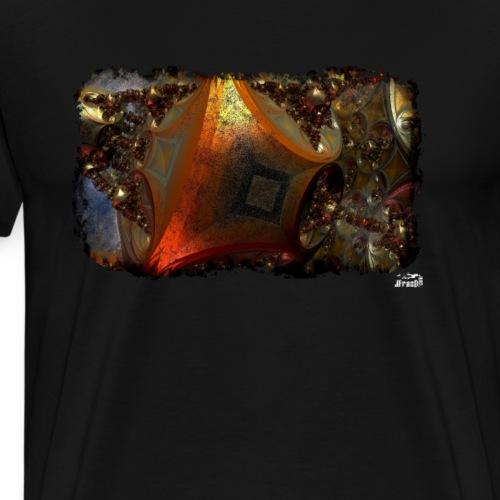 Muta v12, Entry - Men's Premium T-Shirt