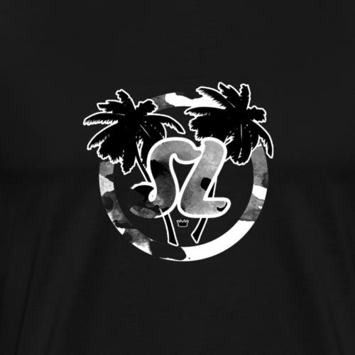SL Palm - Men's Premium T-Shirt
