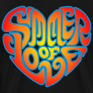 Summer Of Love - Men's Premium T-Shirt
