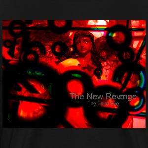 The Third Eye Album - Men's Premium T-Shirt