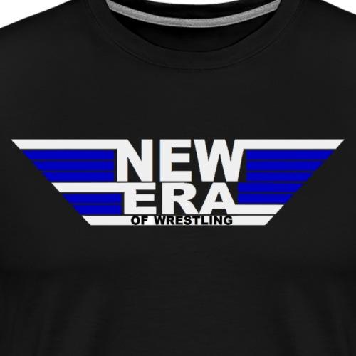 NEW Shirt Logo001 - Men's Premium T-Shirt