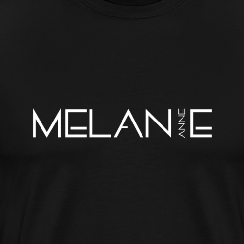 Melanie Anne - Men's Premium T-Shirt