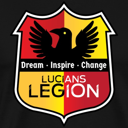 Lucian's Legion - Men's Premium T-Shirt