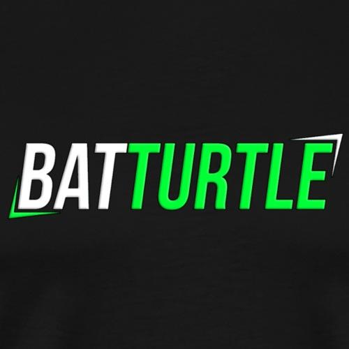 BatTurtle - Men's Premium T-Shirt