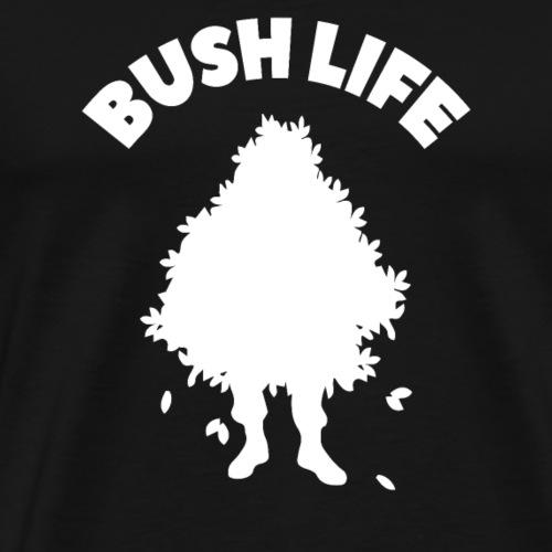Bush Life Tshirt - Men's Premium T-Shirt
