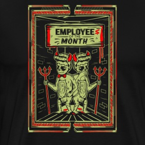 Employees of the Month - Men's Premium T-Shirt