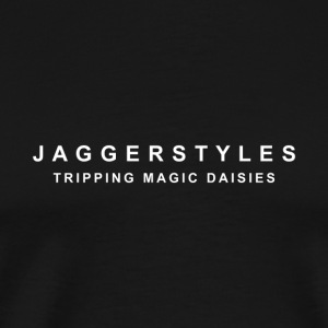 trippingmagicdaisies - Men's Premium T-Shirt