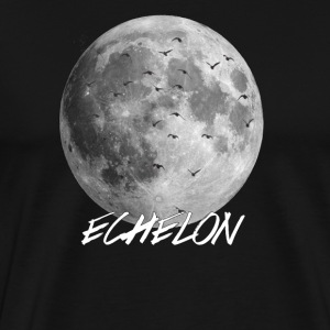 Echelon Dark Moon - Men's Premium T-Shirt