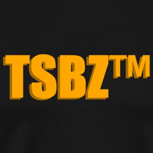 TSBZ™ - Men's Premium T-Shirt
