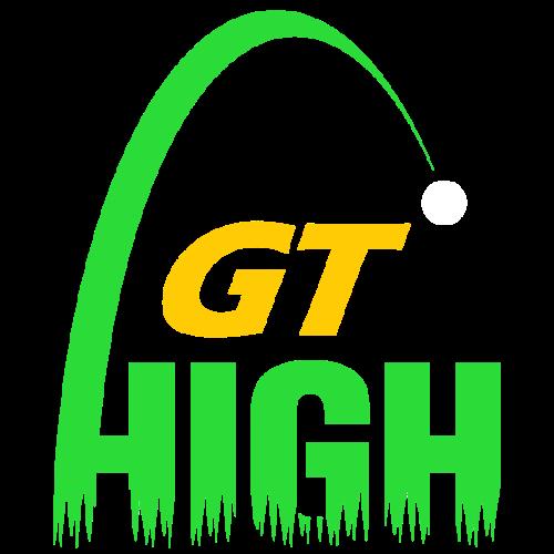 GT High - Men's Premium T-Shirt
