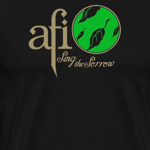 Sing the sorrow - Men's Premium T-Shirt