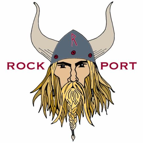 Viking of Rockport - Men's Premium T-Shirt