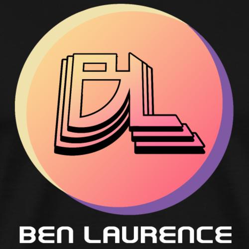 Ben Laurence Encounter - Men's Premium T-Shirt