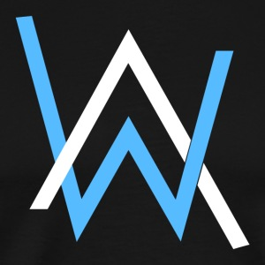 alan_Walker - Men's Premium T-Shirt