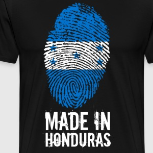 Made In Honduras - Men's Premium T-Shirt