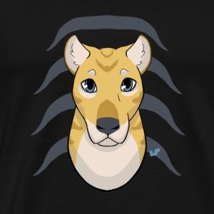 Tasmanian Tiger - Men's Premium T-Shirt