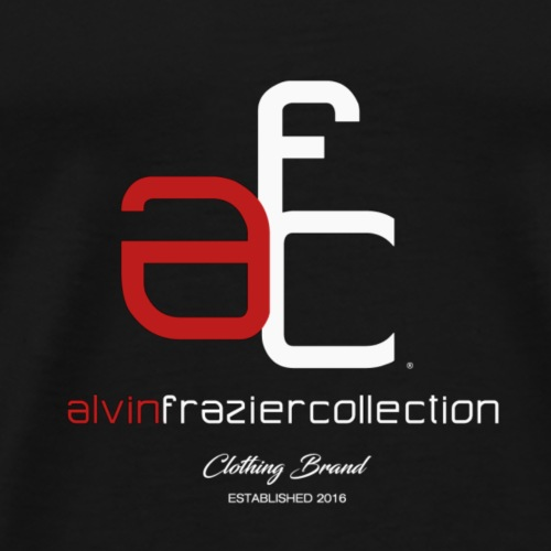AFC (alvin frazier collection) - Men's Premium T-Shirt