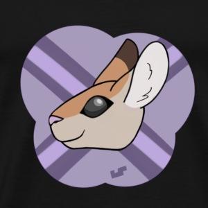 Pygmy Rabbit - Men's Premium T-Shirt