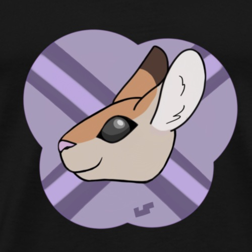 Pygmy Rabbit - Men's Premium T-Shirt