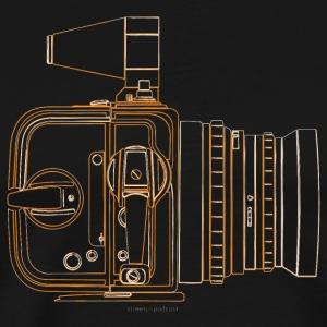 GAS - Hasselblad SWC - Men's Premium T-Shirt