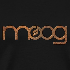 rusty moog - Men's Premium T-Shirt