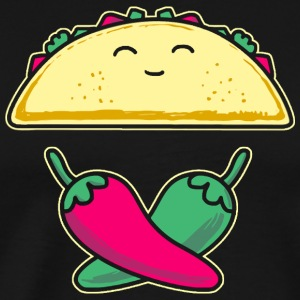 Jolly Taco - Men's Premium T-Shirt
