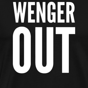 Wenger Out - Men's Premium T-Shirt
