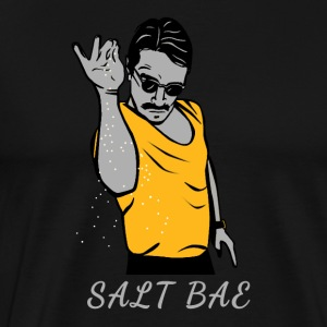 salt bae - Men's Premium T-Shirt