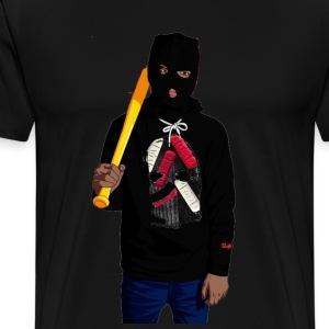 Drakeo to the Supreme - Men's Premium T-Shirt