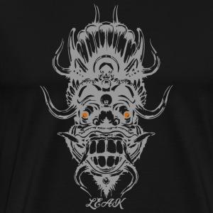 leak - Men's Premium T-Shirt