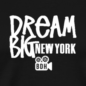 BDH NYC - Men's Premium T-Shirt