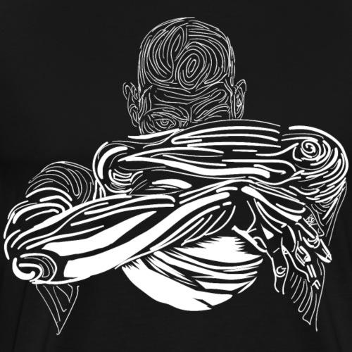 San Antonio Champ - Men's Premium T-Shirt