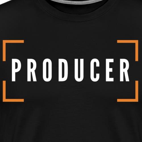 PRODUCER - Men's Premium T-Shirt