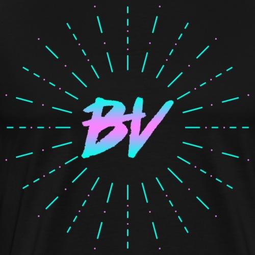 BHV Explosion - Men's Premium T-Shirt
