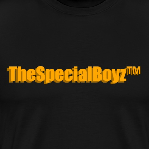 TheSpecialBoyz™ - Men's Premium T-Shirt