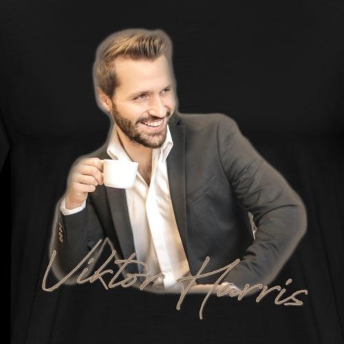 Viktor Harris - Men's Premium T-Shirt