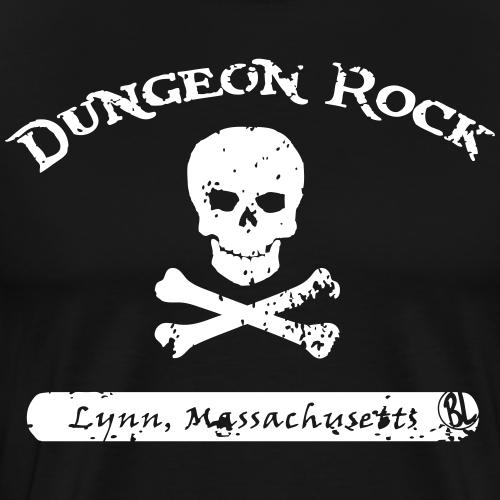 Dungeon Rock - Men's Premium T-Shirt