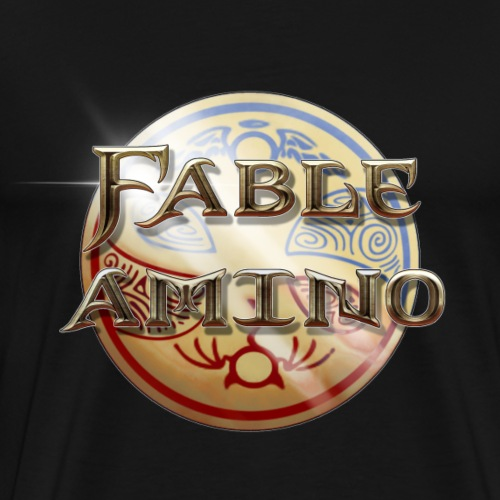 Fable Amino - Men's Premium T-Shirt