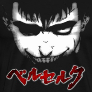 BERSERK - Men's Premium T-Shirt
