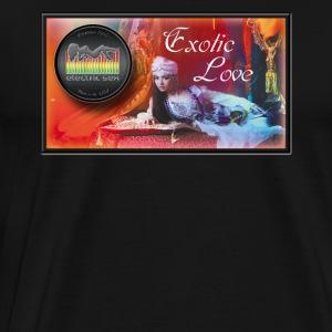 Exotic Love [Apparel] - Men's Premium T-Shirt
