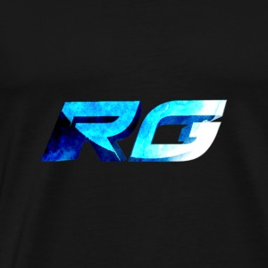 Rodrigo Gamez logo - Men's Premium T-Shirt
