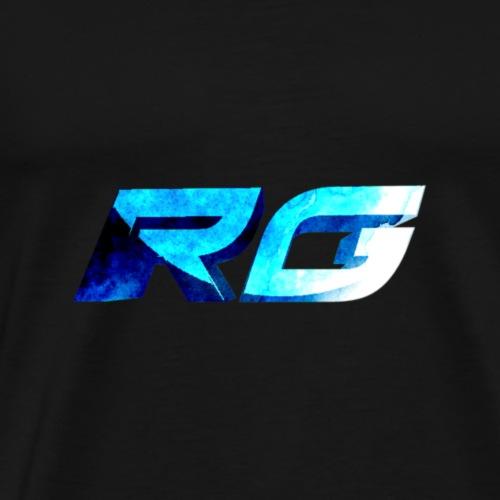 Rodrigo Gamez logo - Men's Premium T-Shirt