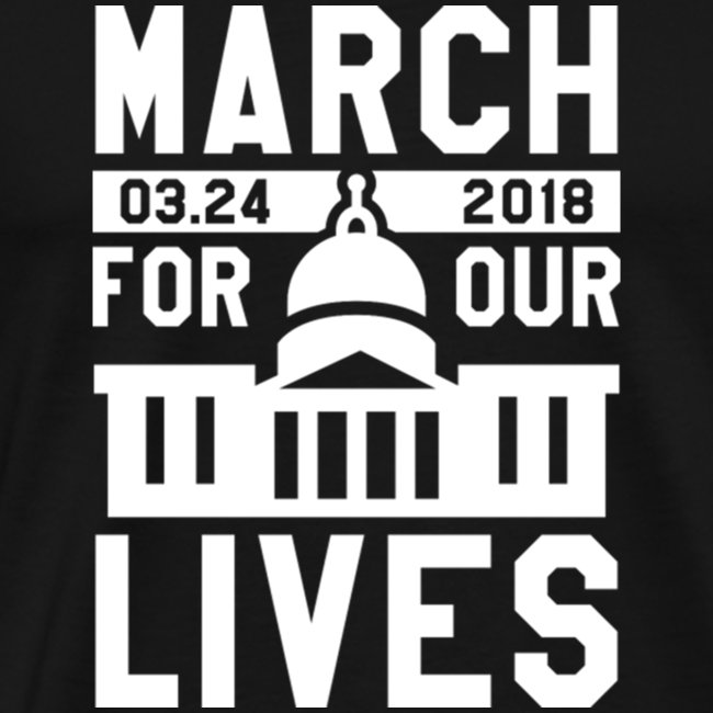 We Support March for Our Lives