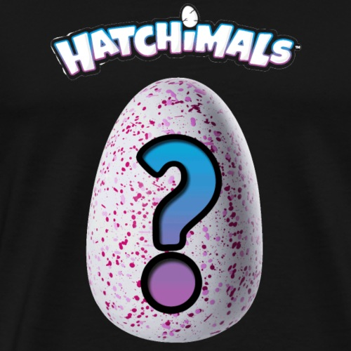 Hatchimals - Men's Premium T-Shirt