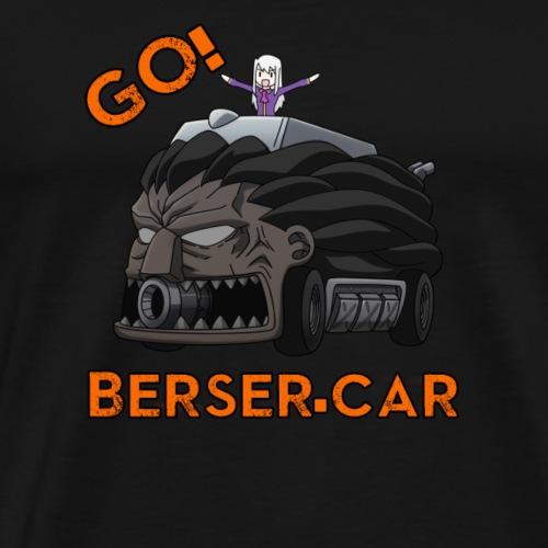 BerserCar Fate Carnival Phantasm - Men's Premium T-Shirt