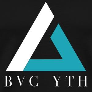 YTH Black Shirts - Men's Premium T-Shirt