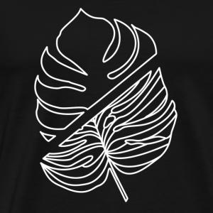 Tropique - Men's Premium T-Shirt